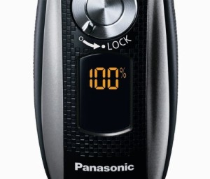 Panasonic ES-LT41-K Arc3, Men's 3-Blade Lock