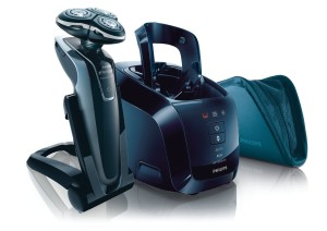 Philips Norelco 1280X SensoTouch 3D with Bag